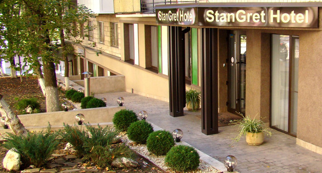 Hotels Near Stan Mansion Chicago
